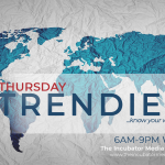 Thursday Trendies